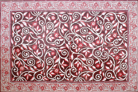 Ceramic Tiles Wall Panels Decorative Tiles Exotic
